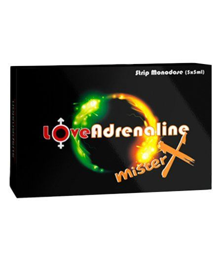 "Капли ""Love Adrenaline"" 25 мл"