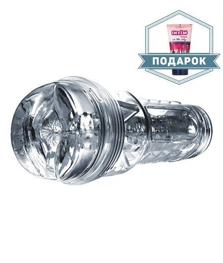 Мастурбатор Fleshjack Ice Jack Bottom Crystal