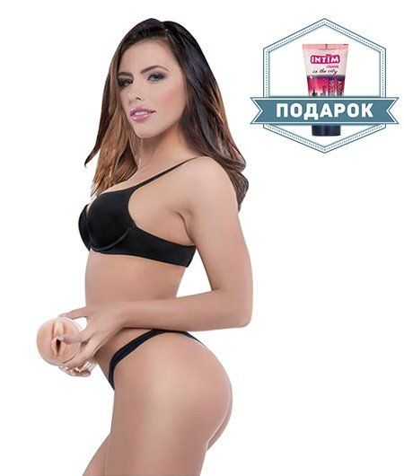 Мастурбатор Fleshlight Girls Adriana Chechik Empress